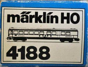 marklin 4188